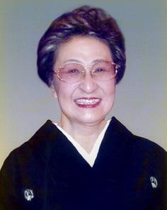 三代目花柳壽輔